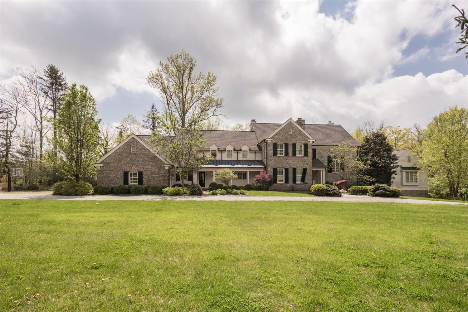 8875 Camargo Road, Indian Hill, OH 45243