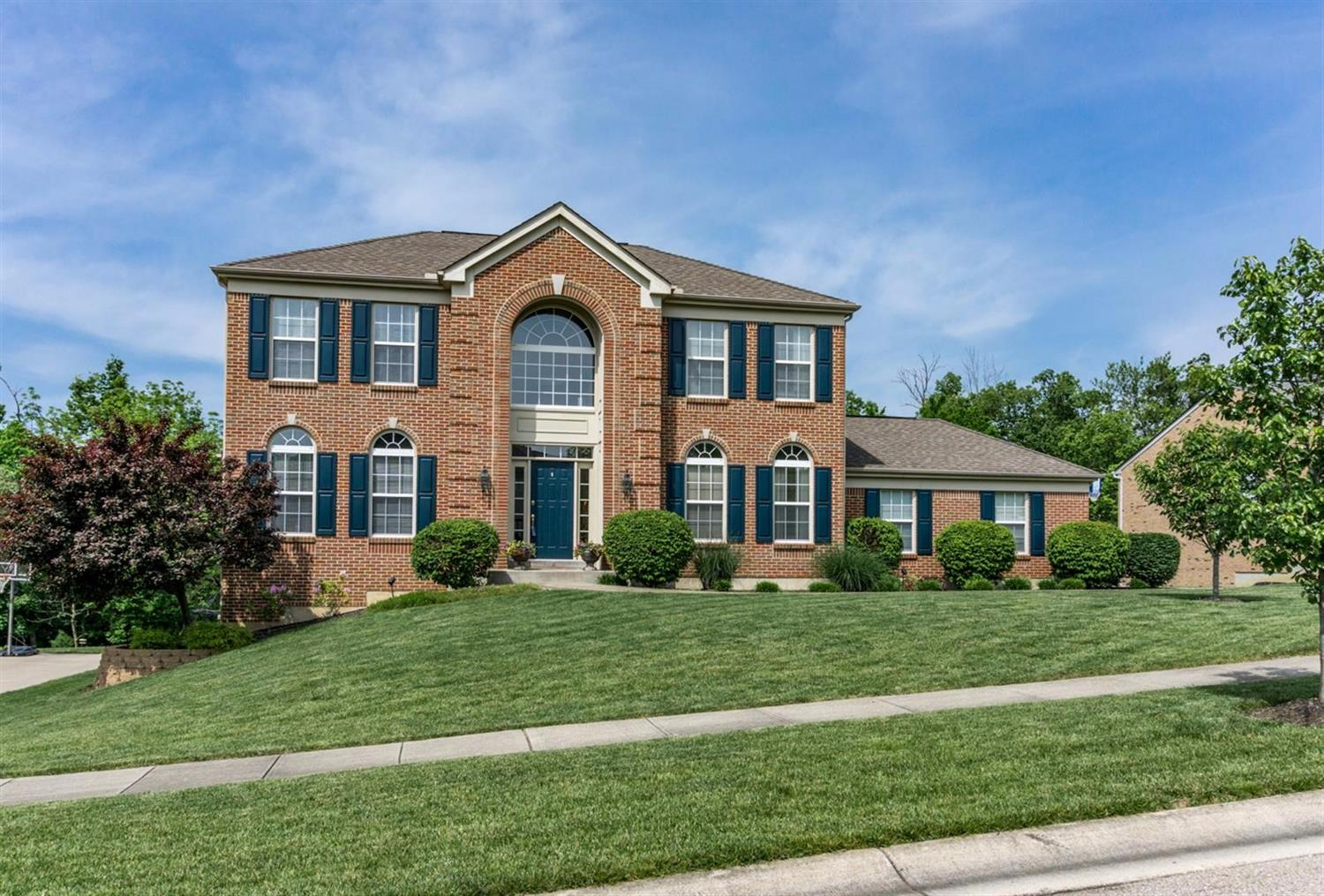 7551 Tylers Hill Court, West Chester, OH 45069