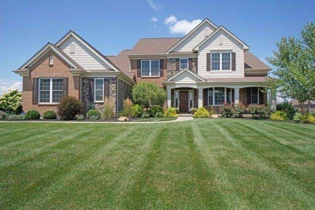 3783 Winning Stakes Way, Mason, OH 45040