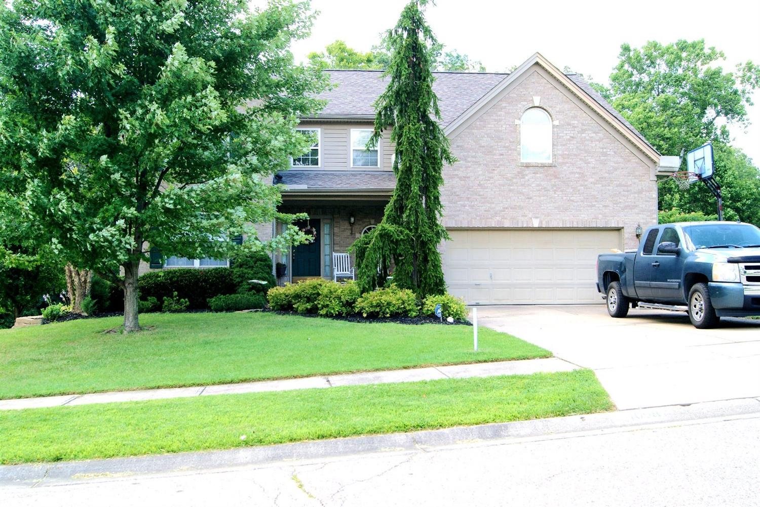 1098 Valley Wood Drive, Union Twp, OH 45103