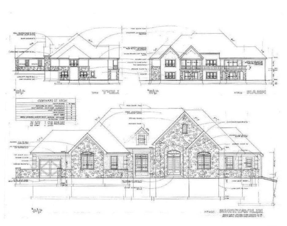 Absolutely STUNNING! Exquisite New Estate under construction by Ross Homes in Prestigious COLDSTREAMR/Riverview Estates! FABULOUS One Floor Plan with over 7800 Square Feet of Living Space! Premier Lot with Privacy, Mature Trees & Abundant Wildlife.