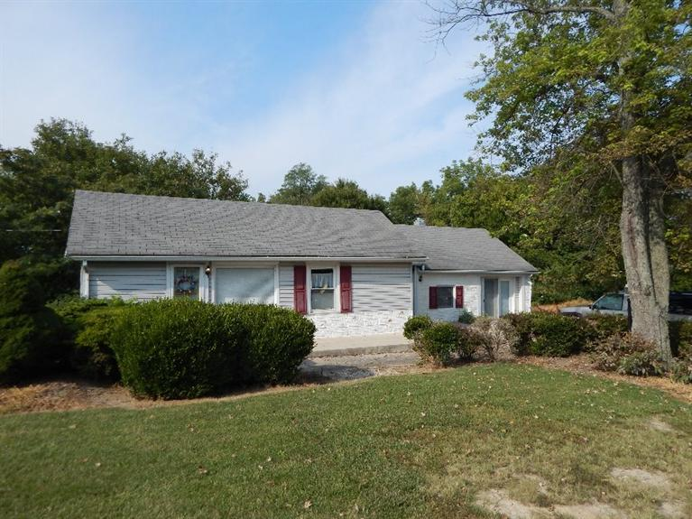 1480 Western Row Road, Mason, OH 45040