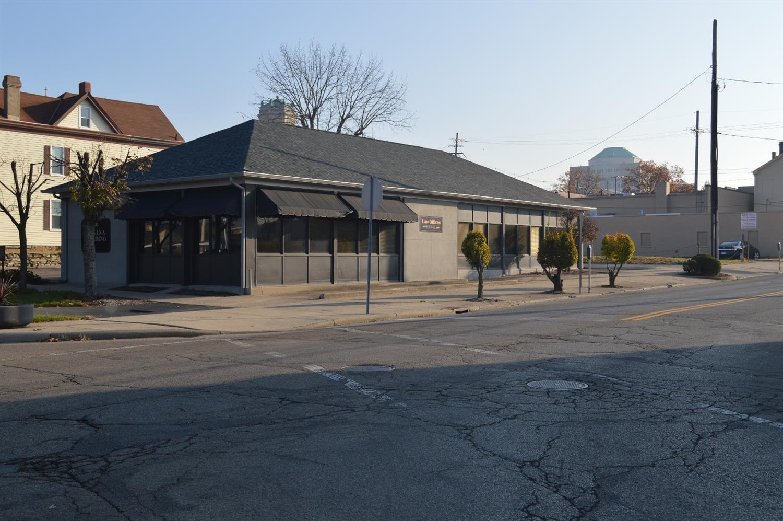220 Monument Avenue, Hamilton, OH 45011