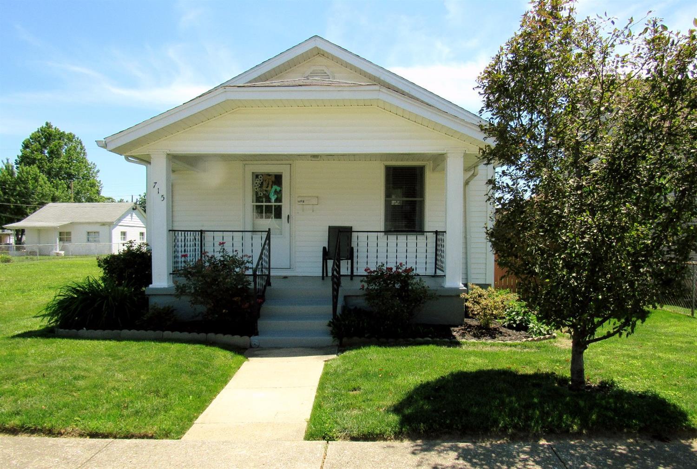 715 Noyes Avenue, Hamilton, OH 45015