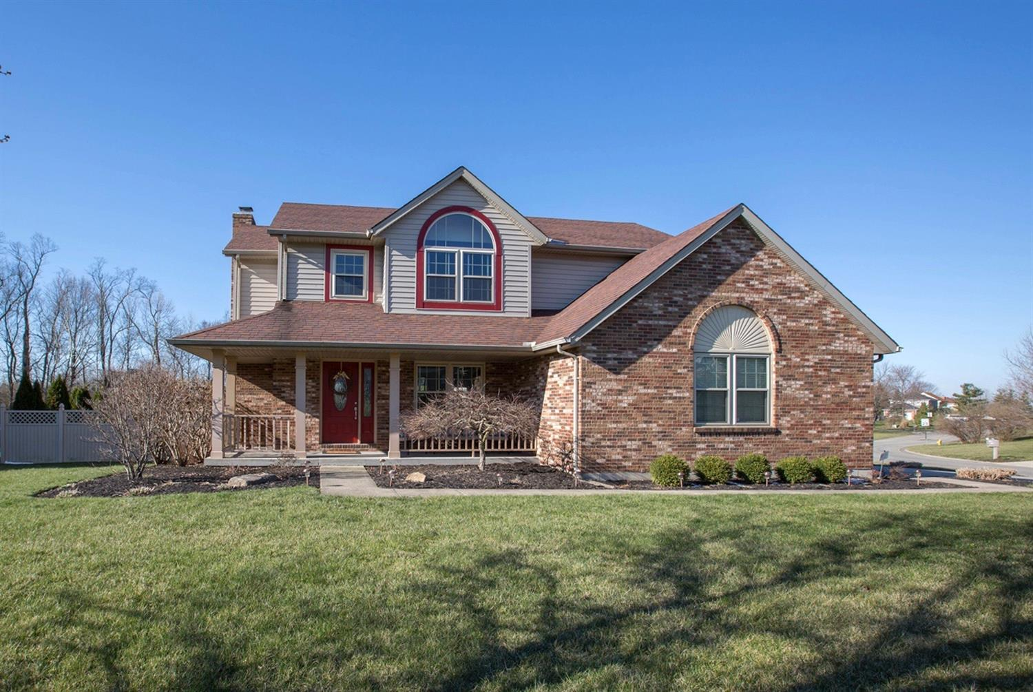 5905 Rocky Pass Drive, West Chester, OH 45069