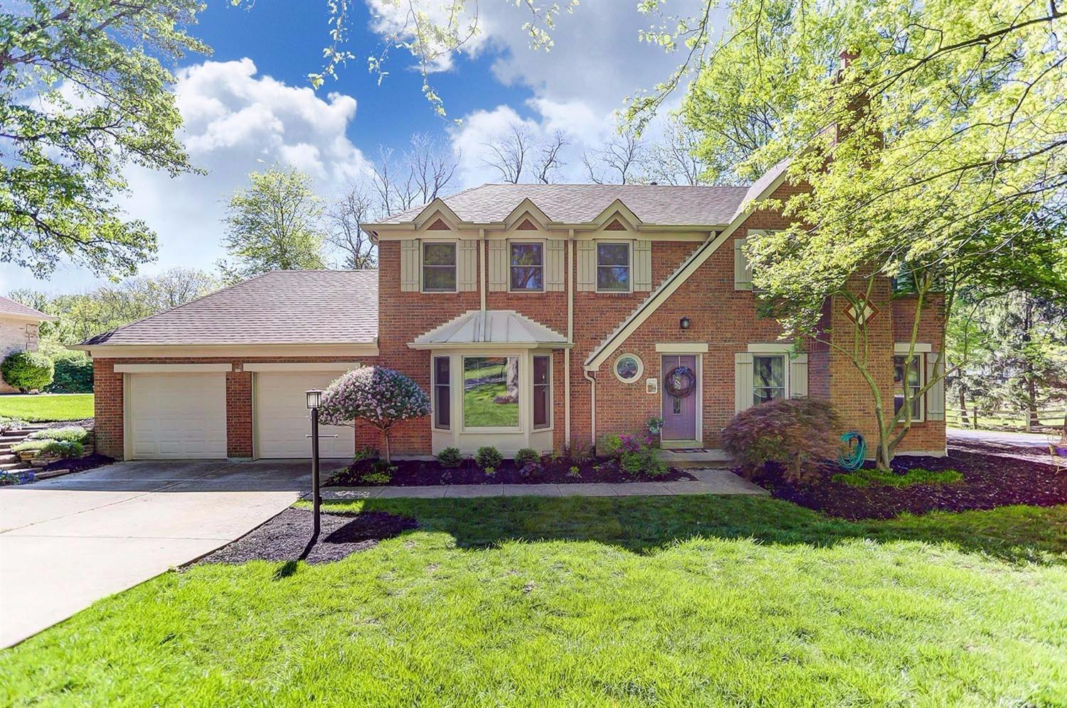 780 Huntersknoll Lane, Anderson Twp, OH 45230