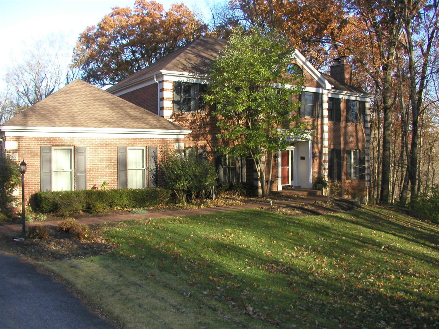 2940 Turpin Woods Court, Anderson Twp, OH 45244