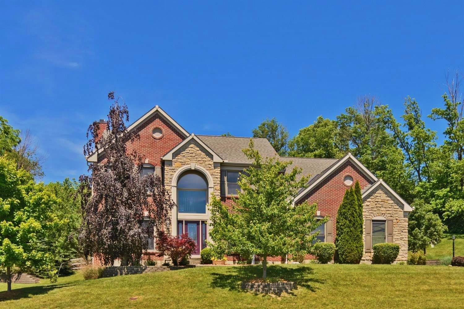 6032 Ash Hill Court, West Chester, OH 45069