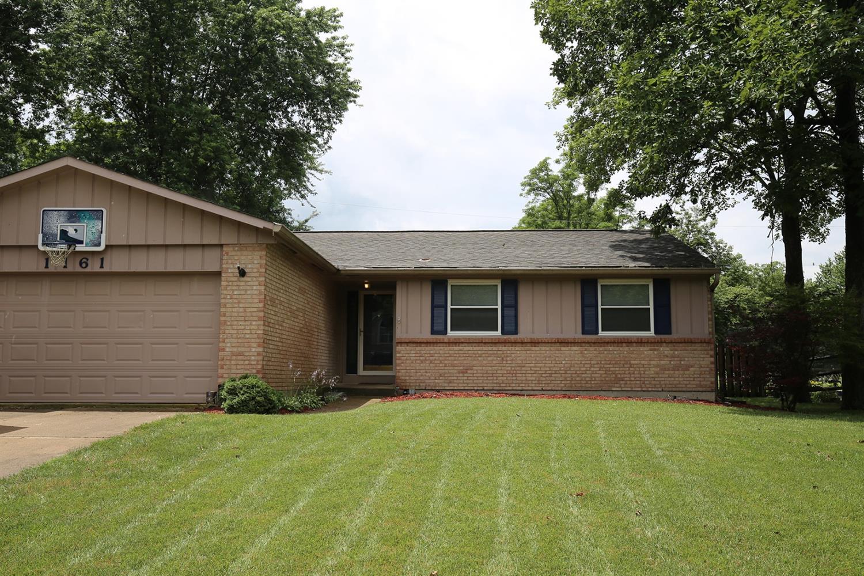 1161 Village Glen, Batavia, OH 45103
