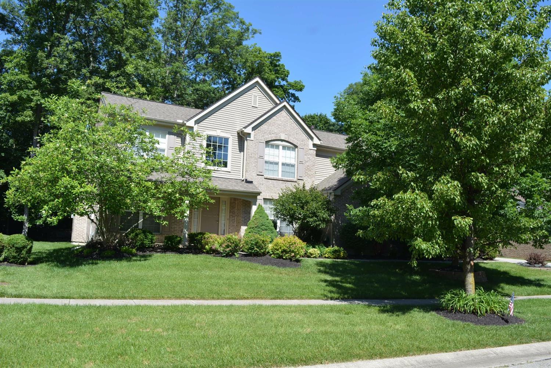 6251 Binley Woods, Hamilton Twp, OH 45152