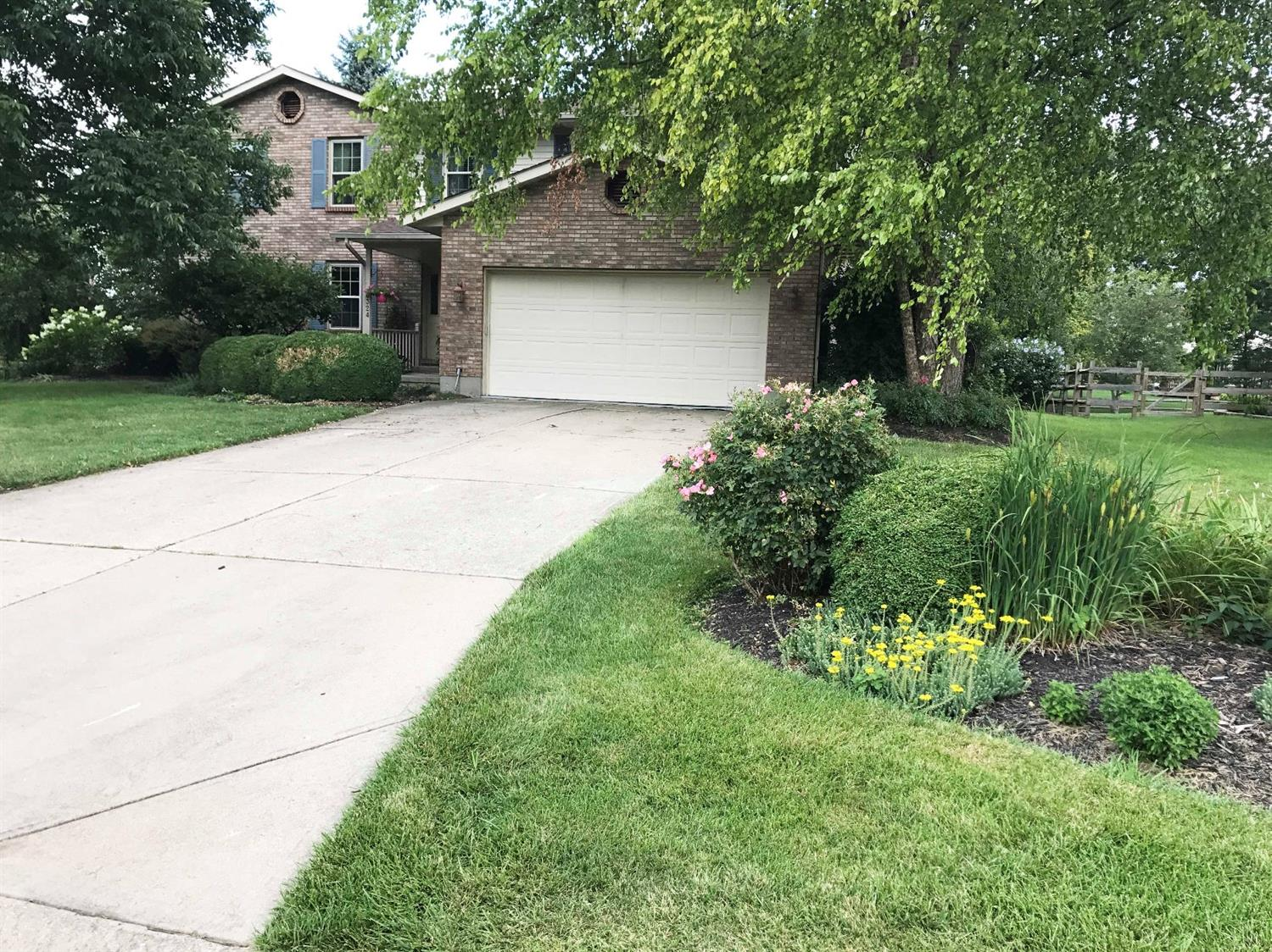 8324 Polo Trail Place, West Chester, OH 45069