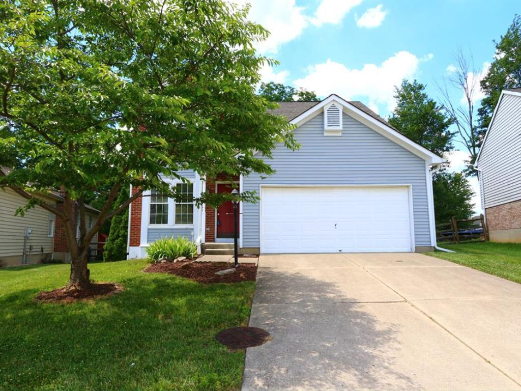 546 Forest Ridge Court, Union Twp, OH 45244