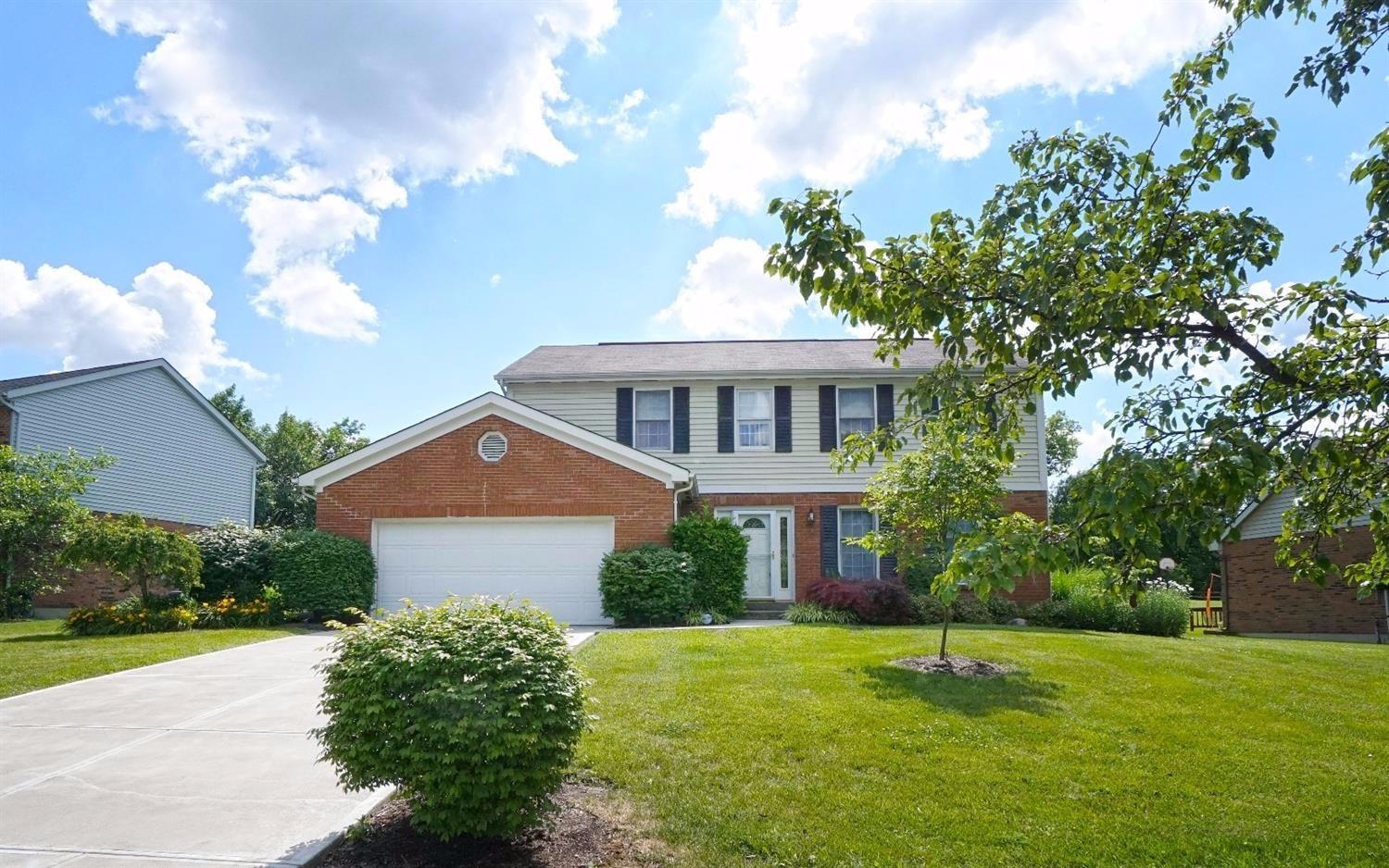 8854 Edgeridge Drive, West Chester, OH 45069
