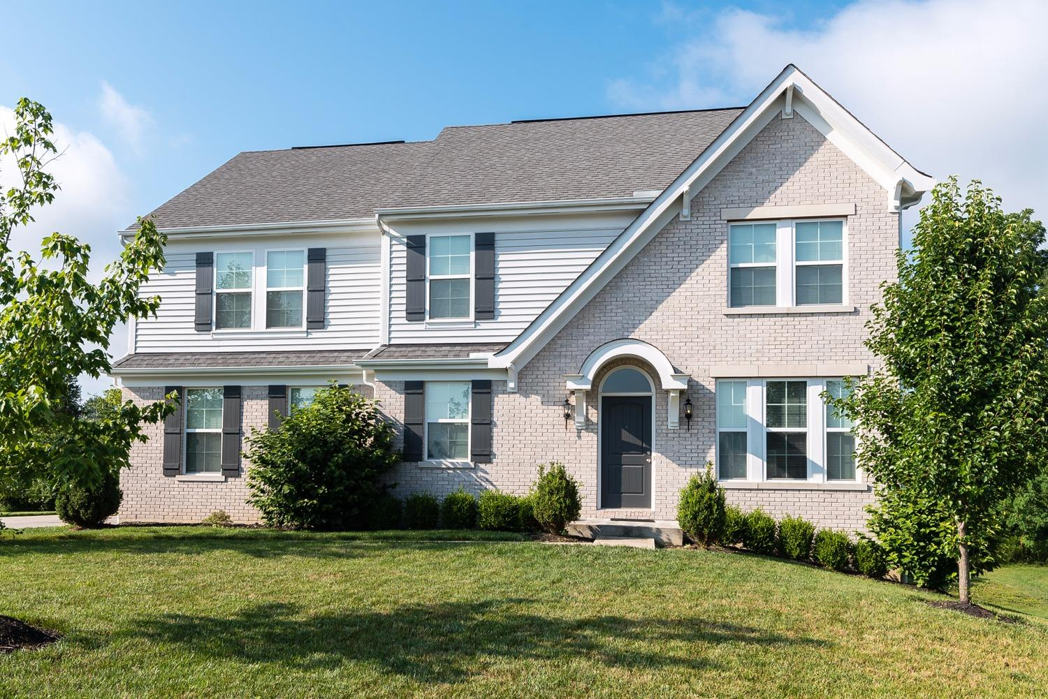 5551 Falling Wood Court, Miami Twp, OH 45150