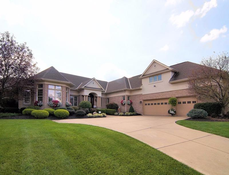 5155 Mountview Court, Liberty Twp, OH 45011