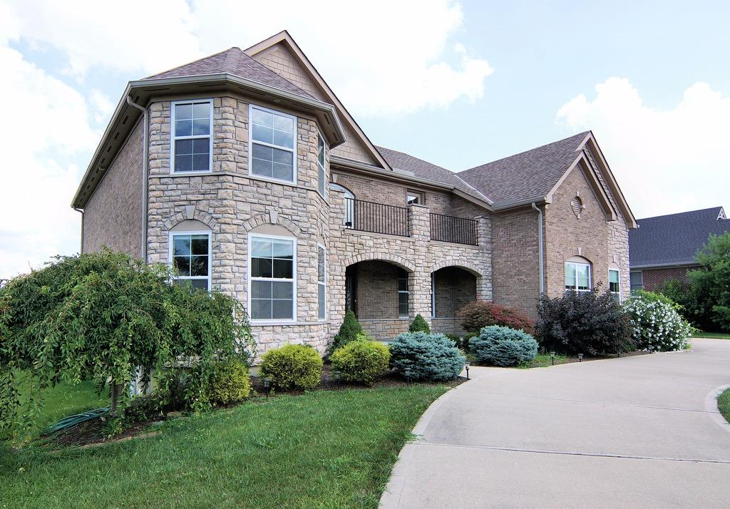 4088 Reserves Place, Mason, OH 45040