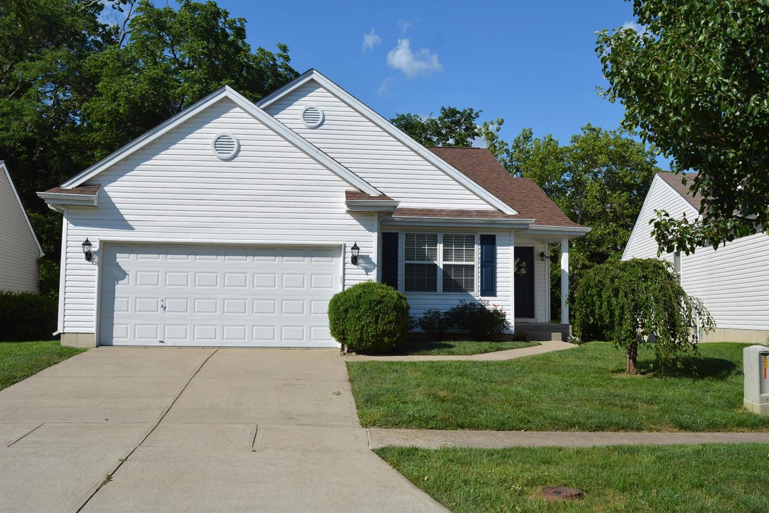 4538 River Cove Drive, Union Twp, OH 45034