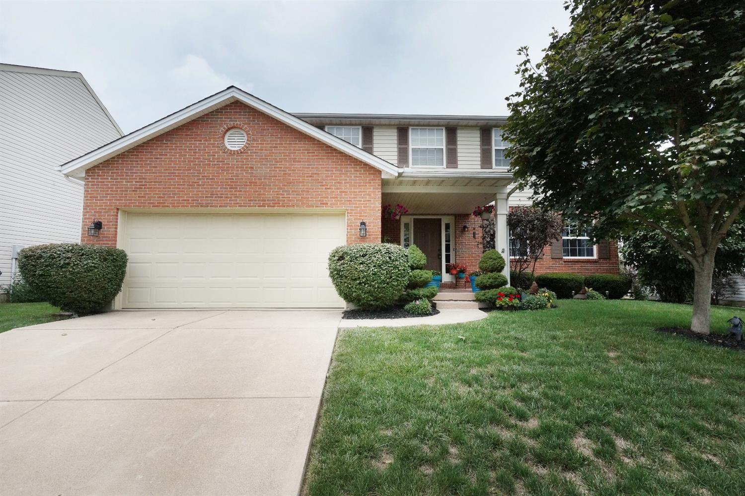 5705 Eagle Creek Court, Hamilton Twp, OH 45039