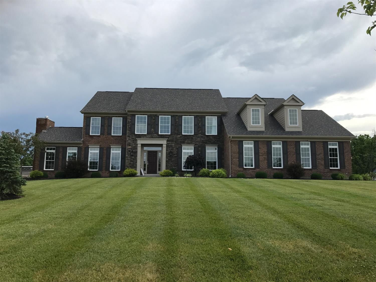 1104 Redbird Meadows Drive, Miami Twp, OH 45140