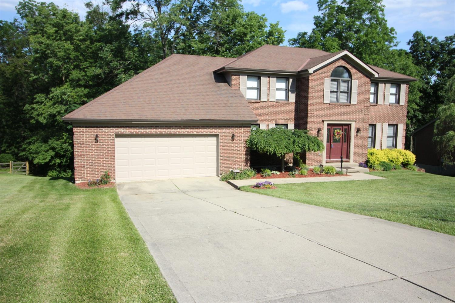 8426 Eagleridge Drive, West Chester, OH 45069