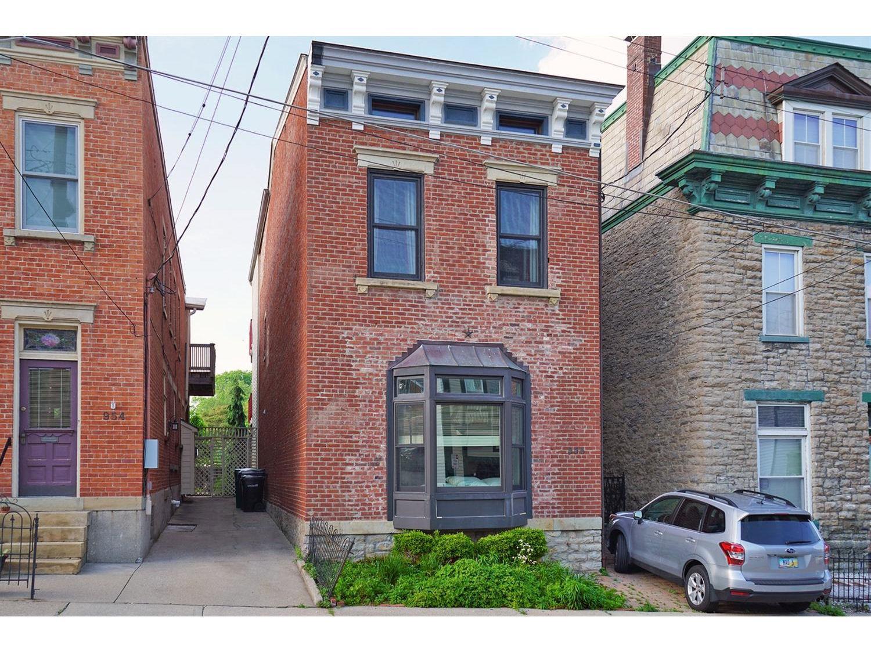 956 Hatch Street, Cincinnati, OH 45202