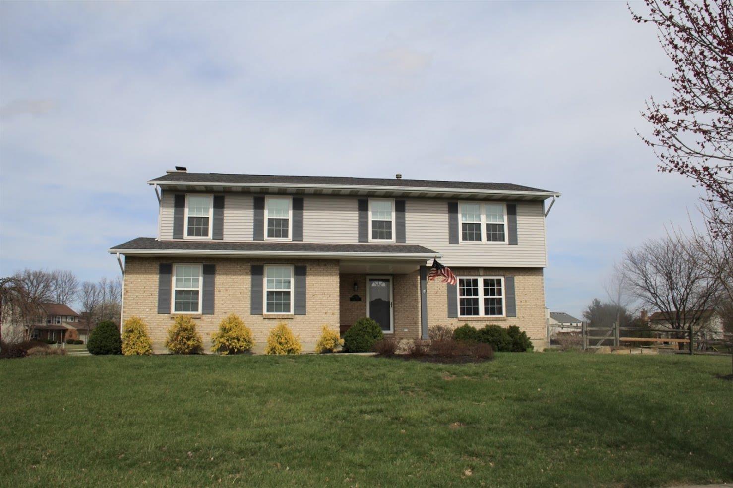 4792 Sarah Drive, Mason, OH 45040
