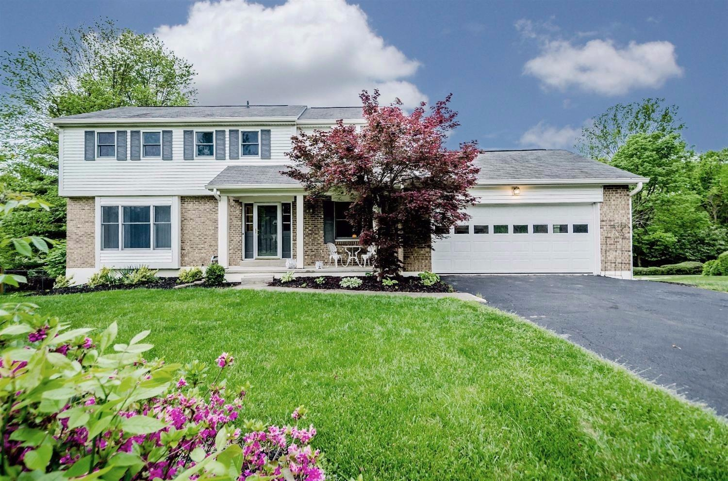 6620 W Knollwood Circle, Miami Twp, OH 45140