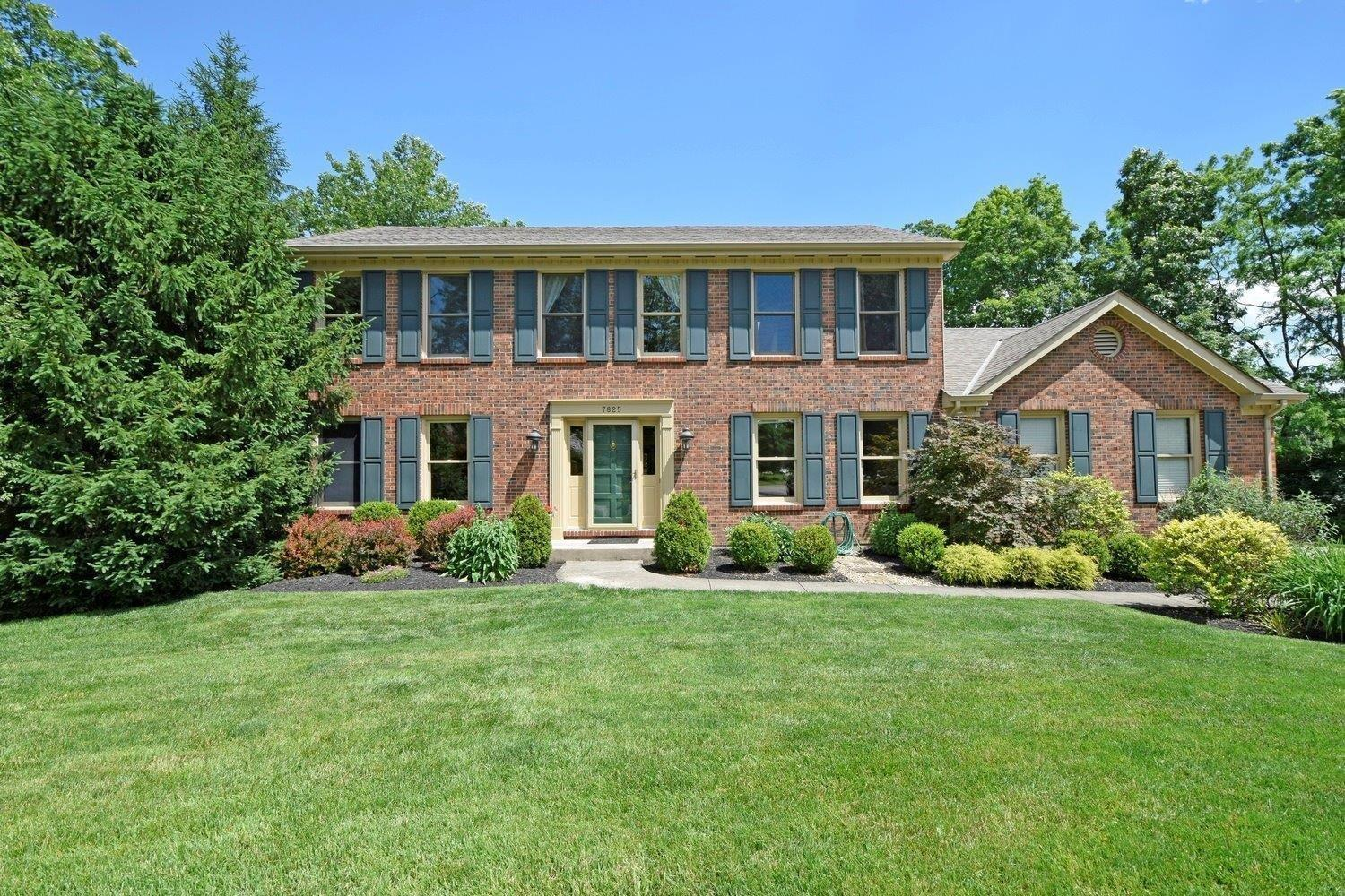 7825 Stoneleigh Lane, Anderson Twp, OH 45255