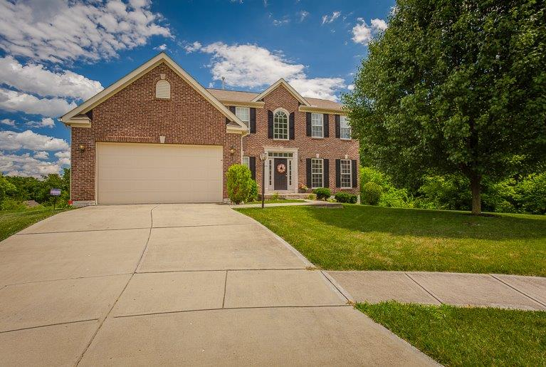 5184 East View Drive, Union Twp, OH 45150