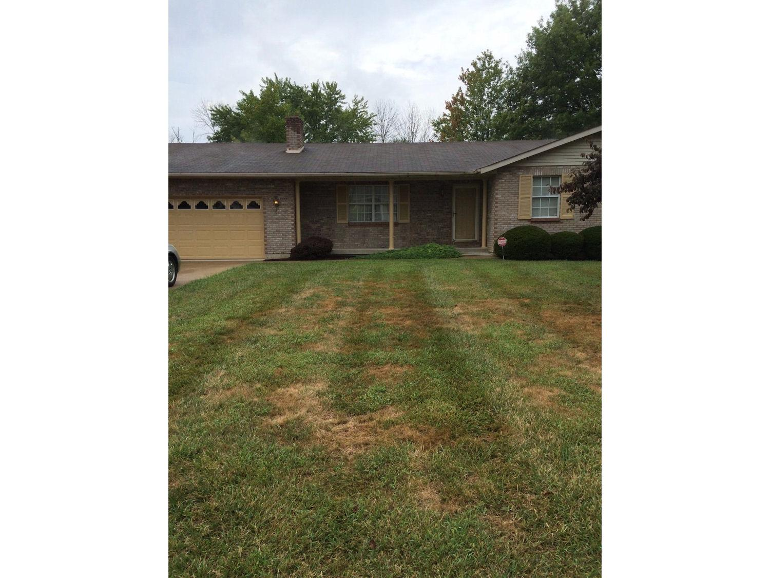 5753 Green Crest Drive, Fairfield Twp, OH 45011