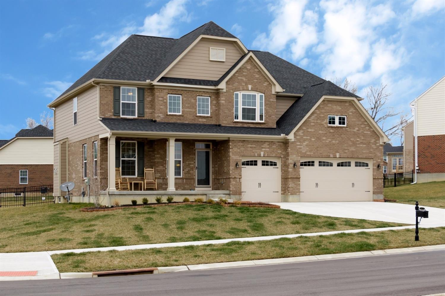5672 Grace Court, West Chester, OH 45069