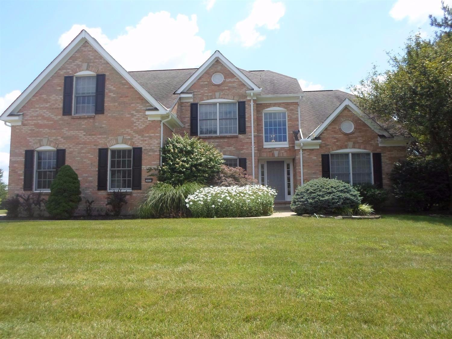 3979 St Andrews Court, Mason, OH 45040