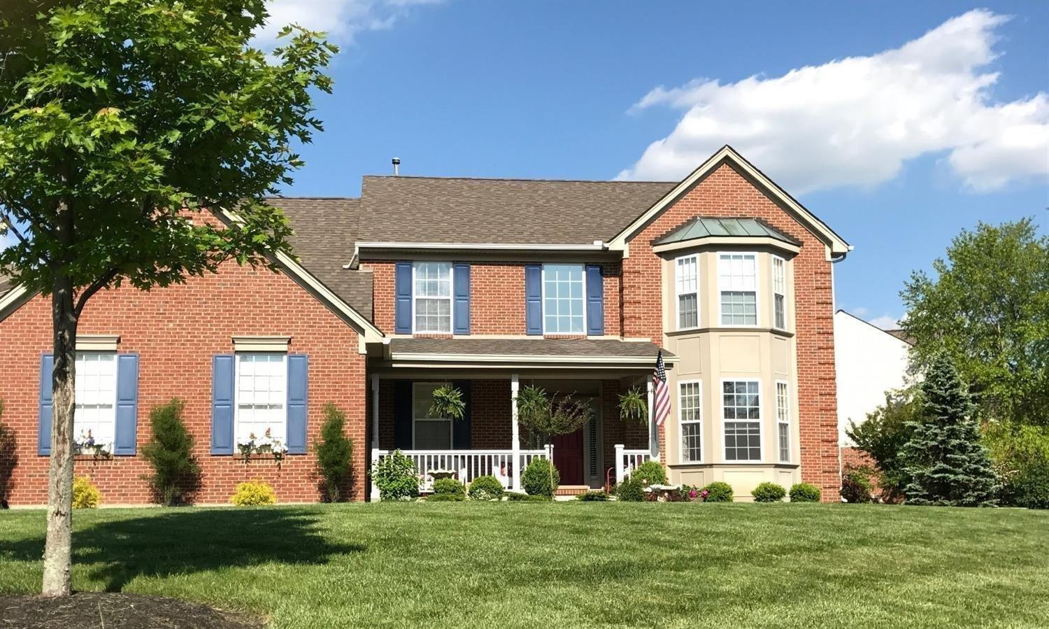 8706 Charleston Ridge Drive, Deerfield Twp., OH 45040