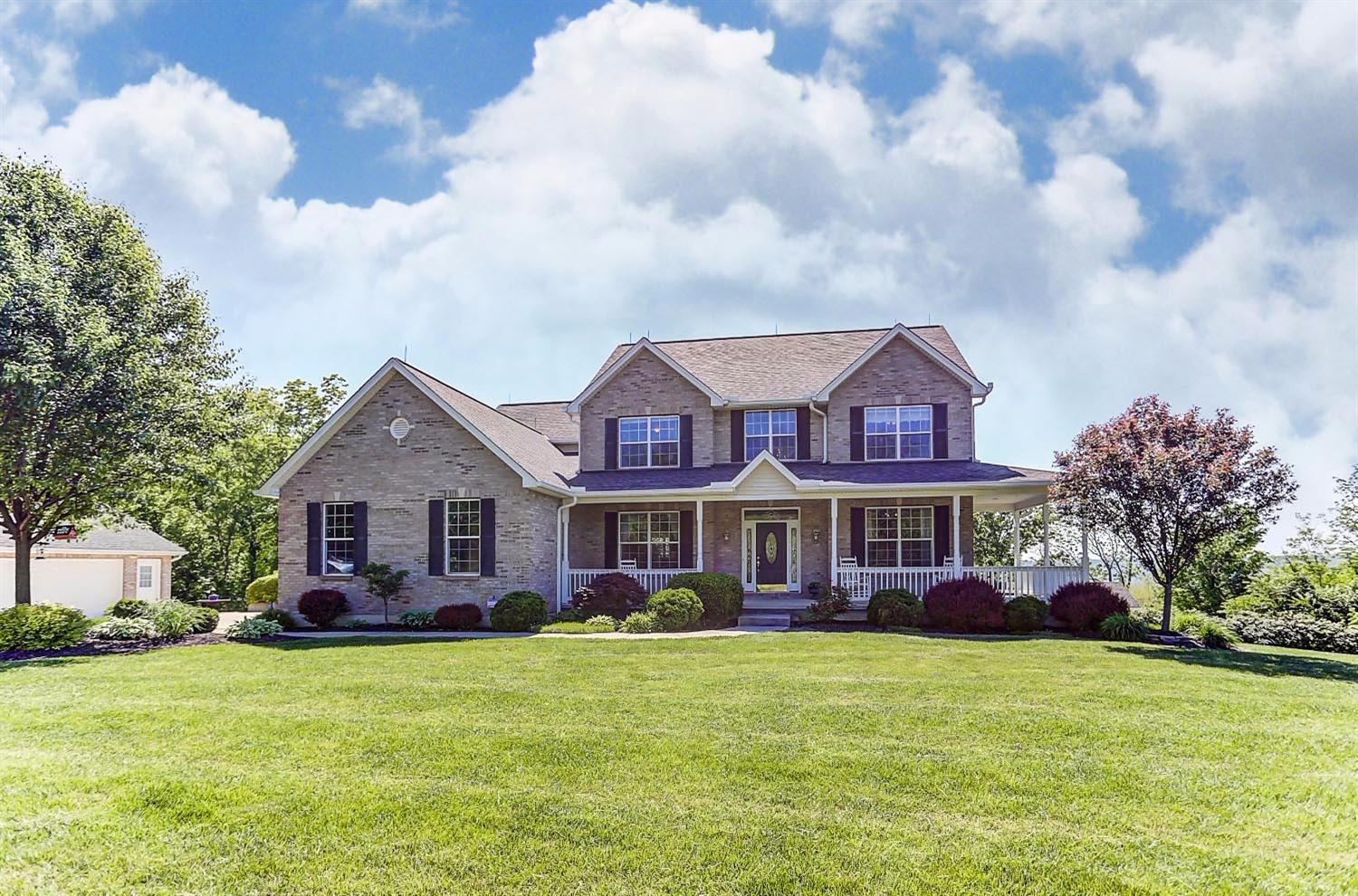 5063 Eagles View, Union Twp, OH 45244