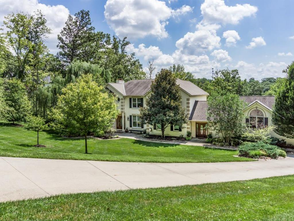 6633 Wyndwatch Drive, Anderson Twp, OH 45230