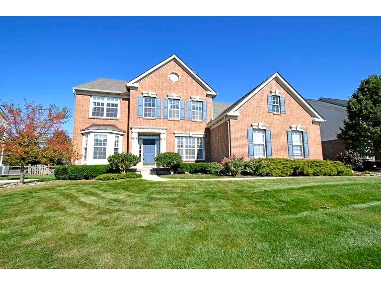 3795 Blossom Court, Deerfield Twp., OH 45040
