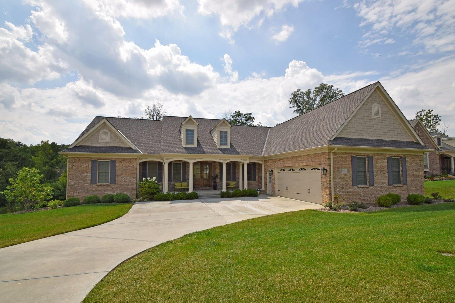 9171 Geromes Way, Symmes Twp, OH 45140