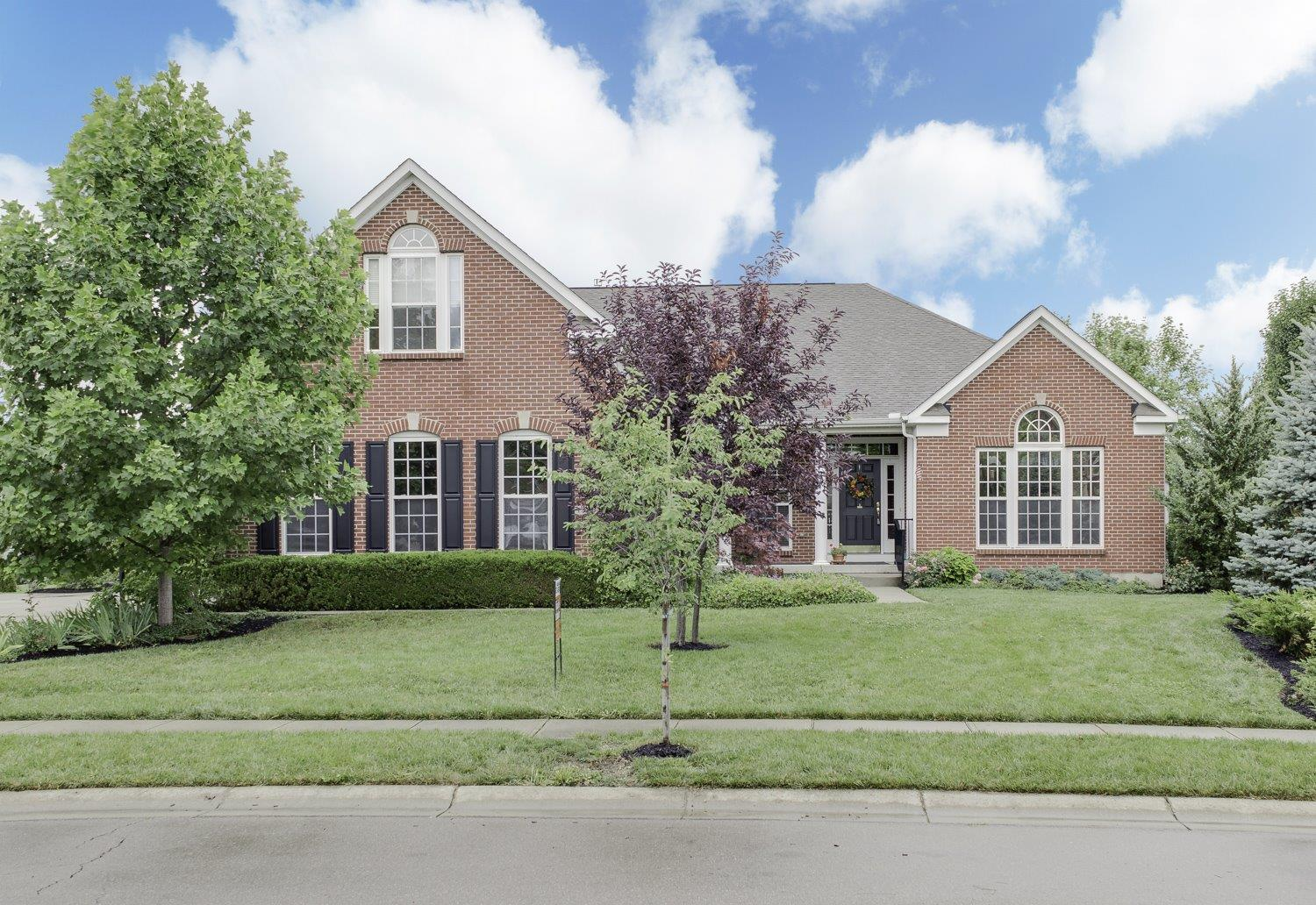 1223 Summerwood Drive, Lebanon, OH 45036