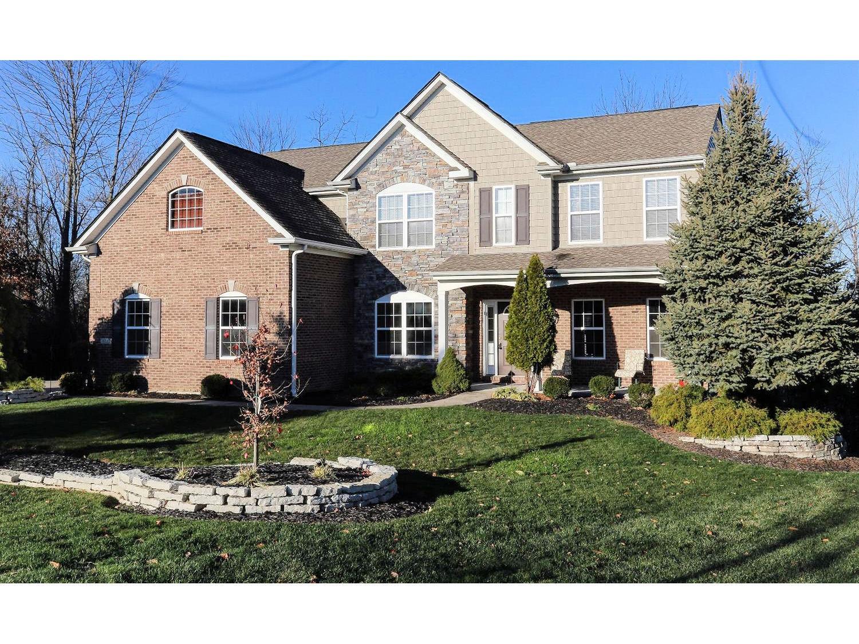 4052 Granite Court, Mason, OH 45040