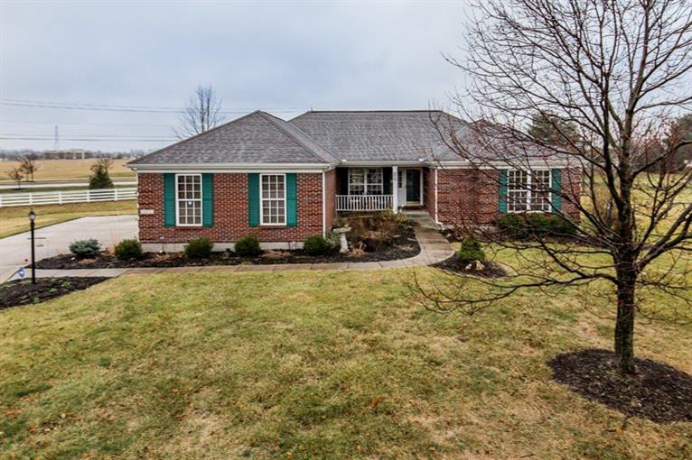 6973 Man O War Lane, Mason, OH 45040