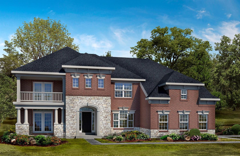 4471 Highland Green Drive, Mason, OH 45040