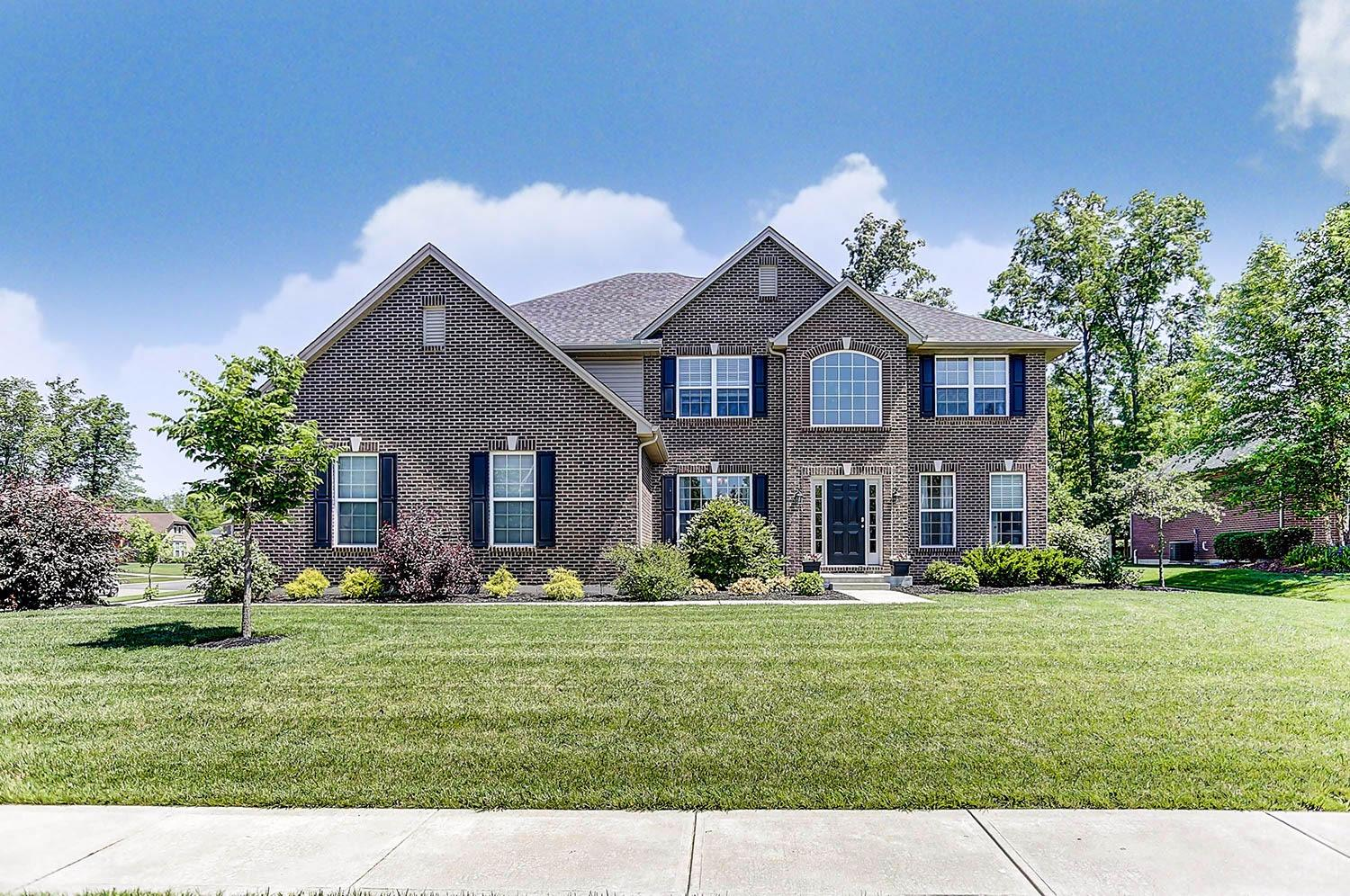 100 Timber Cove, Loveland, OH 45140