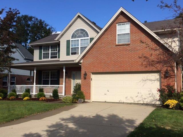 8526 Charleston Creek Drive, Deerfield Twp., OH 45040