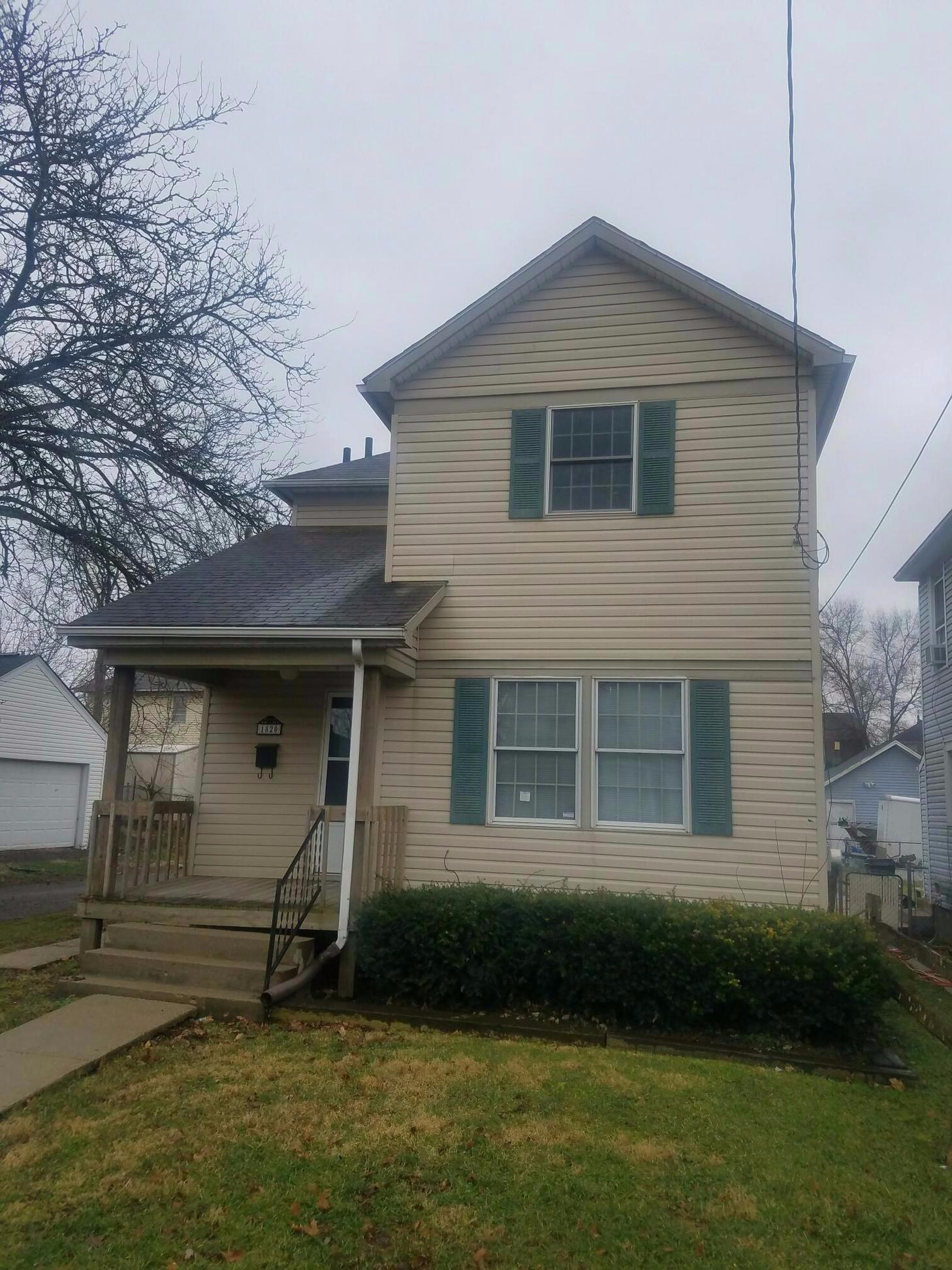 1820 Clarendon Avenue, Middletown, OH 45042