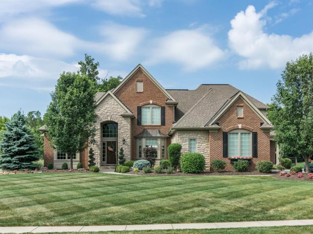 8599 Ivy Trails Drive, Anderson Twp, OH 45244