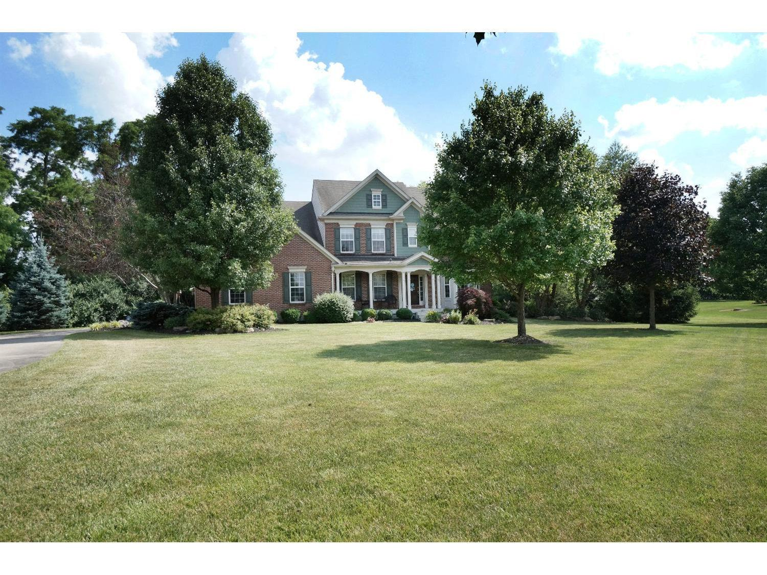 3145 Golden Fox Trail, Turtle Creek Twp, OH 45036