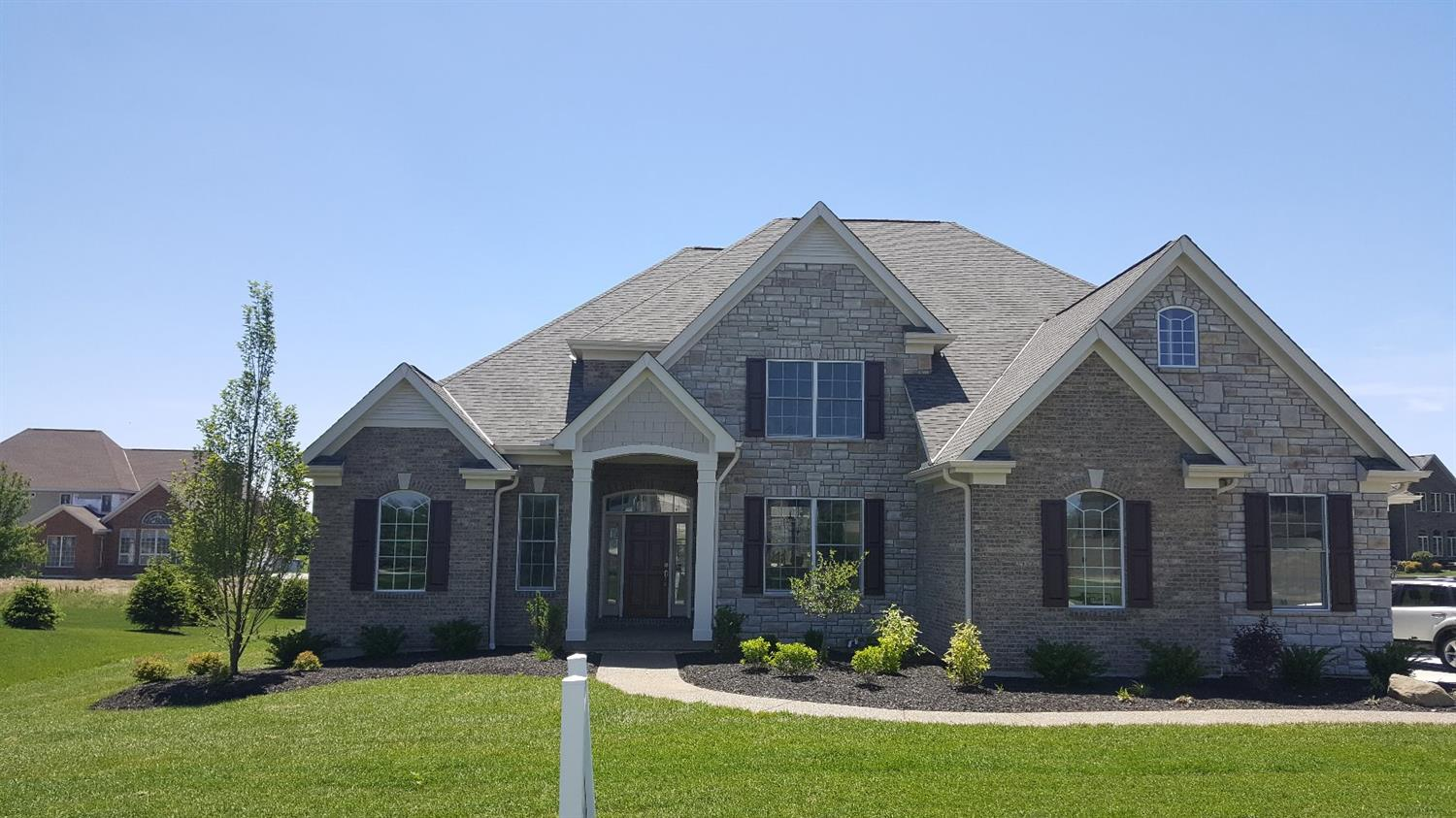 4703 Country Downs Drive, Mason, OH 45040