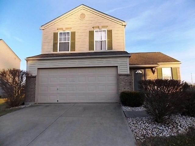 6616 Abingdon Hall, Hamilton Twp, OH 45152