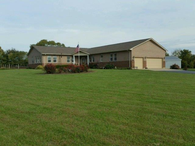 330 E Pekin Road, Clearcreek Twp., OH 45036