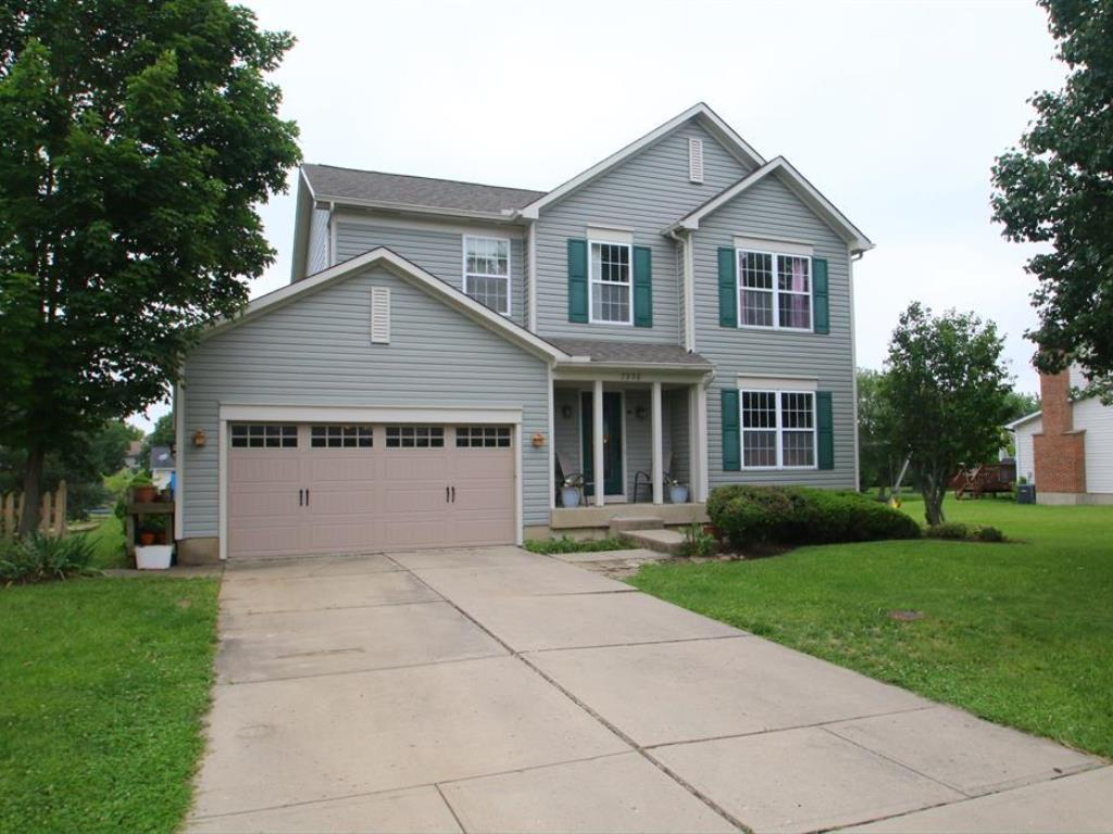 7956 Larrywood Drive, West Chester, OH 45069